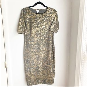 LulaRoe Limited Edition Julia Dress